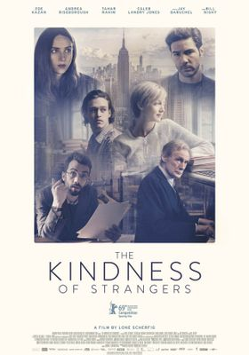 The Kindness of Strangers's Poster