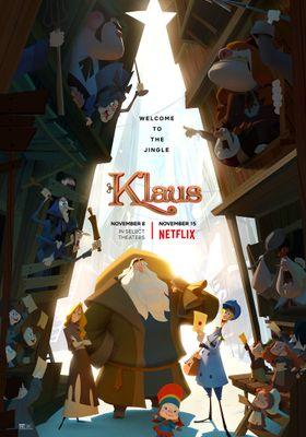 Klaus's Poster