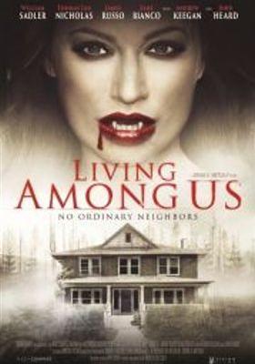 Living Among Us's Poster