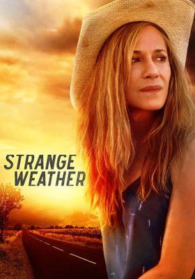 Strange Weather's Poster