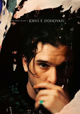 The Death and Life of John F. Donovan's Poster