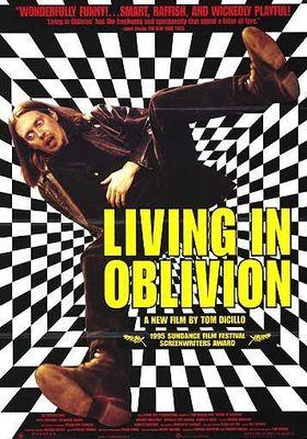 Living in Oblivion's Poster