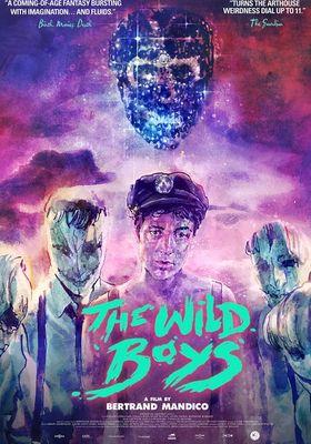 와일드 보이즈의 포스터