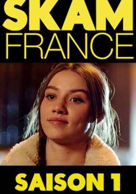 스캄 프랑스 시즌 1의 포스터