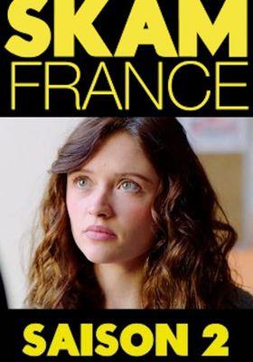 스캄 프랑스 시즌 2의 포스터