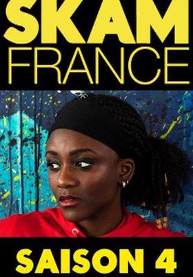 스캄 프랑스 시즌 4의 포스터