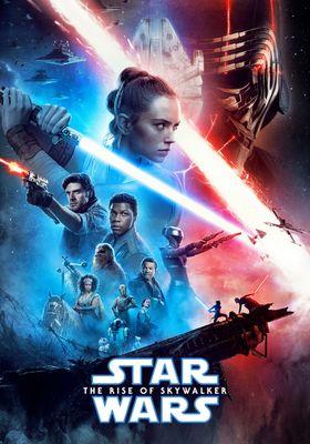 Star Wars: Episode IX - The Rise of Skywalker's Poster