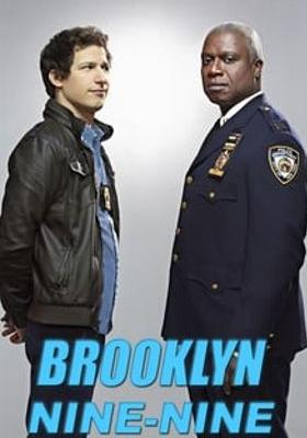 Brooklyn Nine-Nine Season 4's Poster