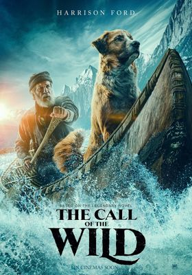 The Call of the Wild's Poster