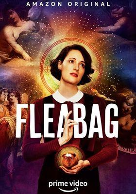 Fleabag Season 1's Poster
