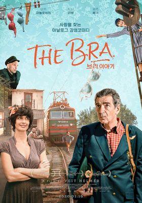 The Bra's Poster
