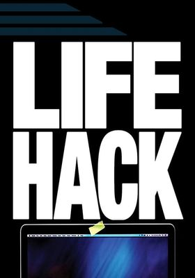 Life Hack's Poster