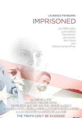 Imprisoned's Poster