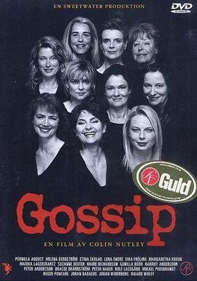 Gossip's Poster