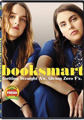 『Booksmart(原題)』のポスター