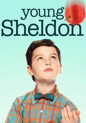 Young Sheldon Season 2's Poster