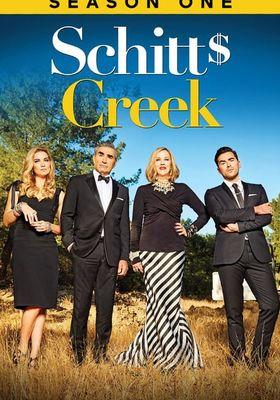 Schitt's Creek Season 1's Poster