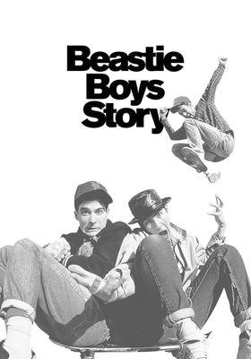 비스티 보이즈 스토리의 포스터