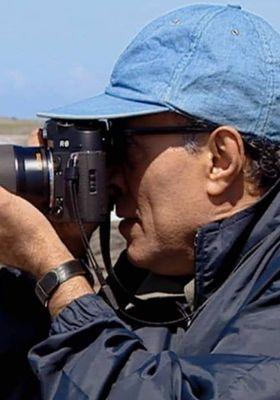 Abbas Kiarostami : The Art of Living's Poster