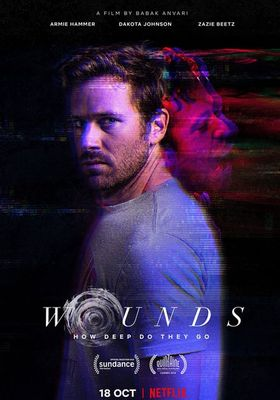 Wounds's Poster