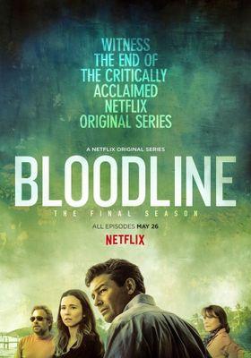 블러드라인 시즌 3의 포스터