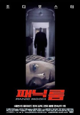 Panic Room's Poster