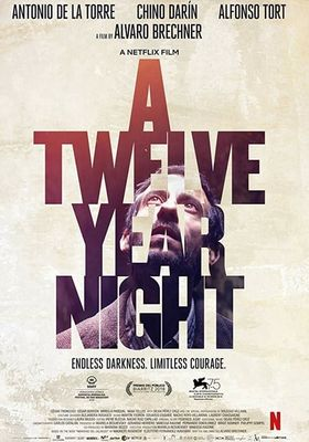 A Twelve-Year Night's Poster
