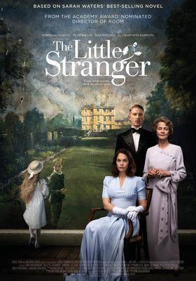 The Little Stranger's Poster
