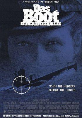 Das Boot's Poster