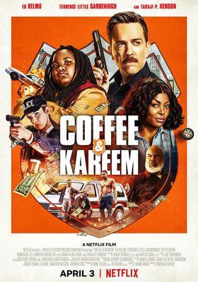 커피 & 카림의 포스터