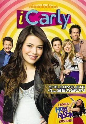 『iカーリー シーズン4』のポスター