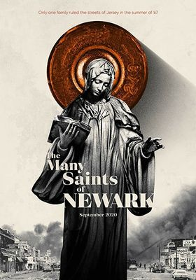 The Many Saints of Newark's Poster
