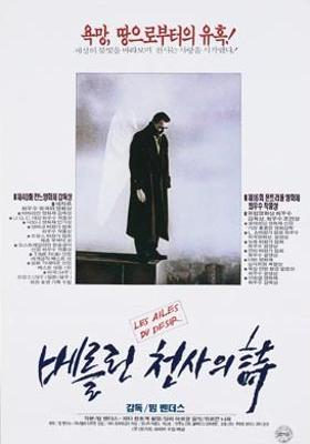 Wings of Desire's Poster