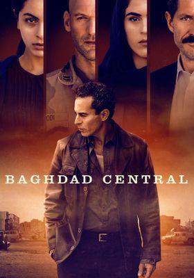 바그다드 센트랄의 포스터