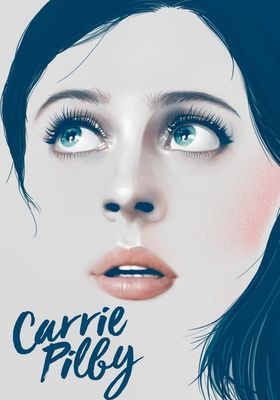 Carrie Pilby's Poster