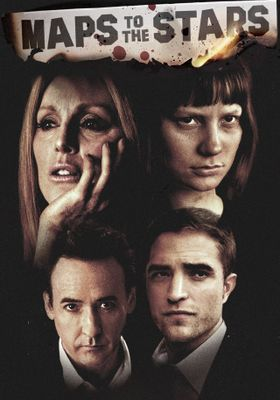 Maps to the Stars's Poster