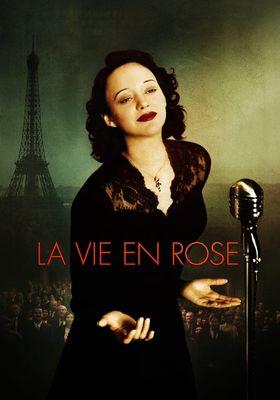 La Vie en Rose's Poster