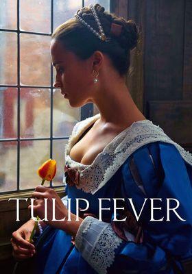 Tulip Fever's Poster