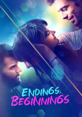 Endings Beginnings's Poster
