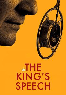 The King's Speech's Poster