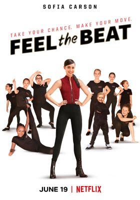 Feel the Beat's Poster