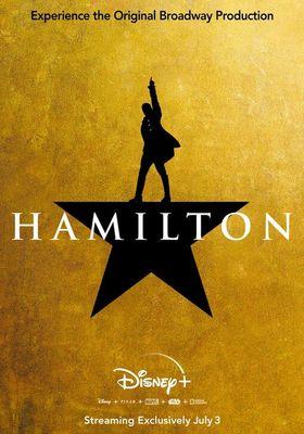 Hamilton's Poster
