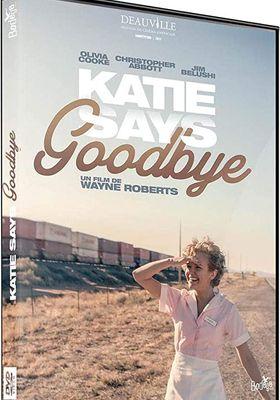 『Katie Says Goodbye(原題)』のポスター