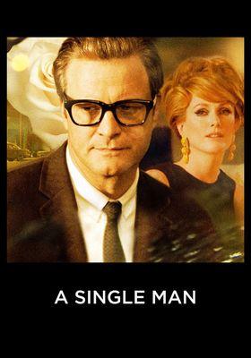 싱글 맨의 포스터