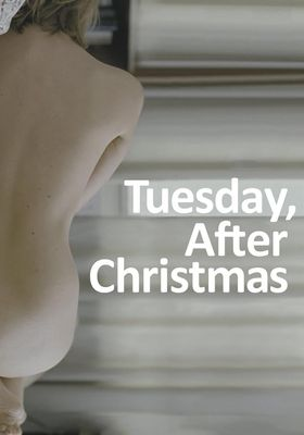 Tuesday, After Christmas's Poster