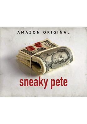 『スニーキー・ピート シーズン2』のポスター