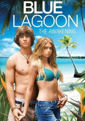 Blue Lagoon: The Awakening's Poster