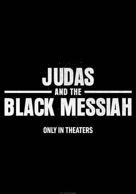 Judas and the Black Messiah's Poster