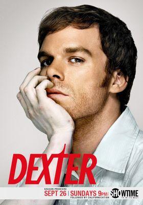 Dexter Season 1's Poster