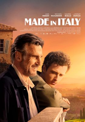 Made in Italy's Poster